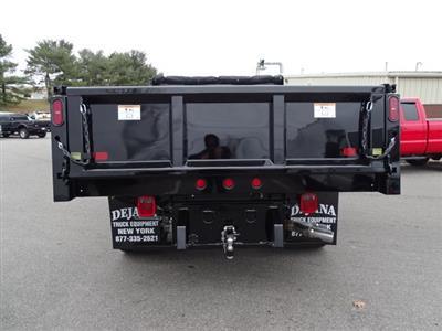 2019 F-550 Regular Cab DRW 4x4,  Dump Body #CR5285 - photo 2