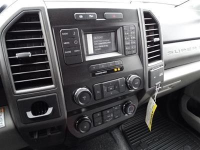 2019 F-550 Regular Cab DRW 4x4,  Dump Body #CR5285 - photo 7