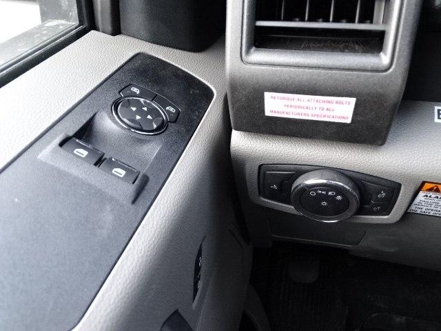 2019 F-550 Regular Cab DRW 4x4,  Rugby Dump Body #CR5287 - photo 10