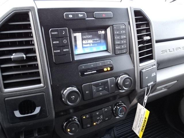 2019 F-550 Regular Cab DRW 4x4,  Rugby Dump Body #CR5287 - photo 8