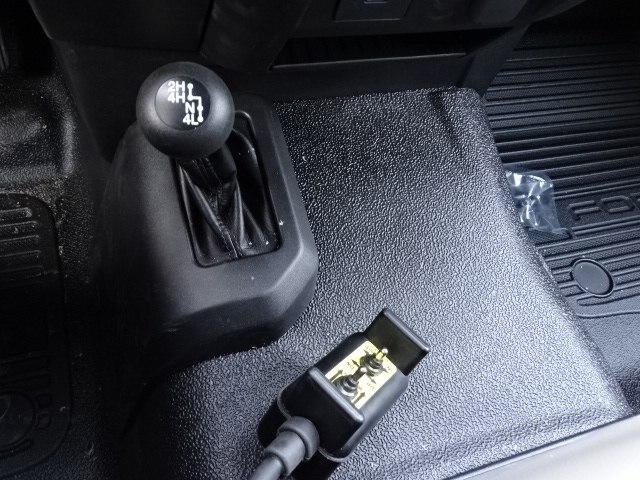 2019 F-550 Regular Cab DRW 4x4,  Rugby Dump Body #CR5287 - photo 9