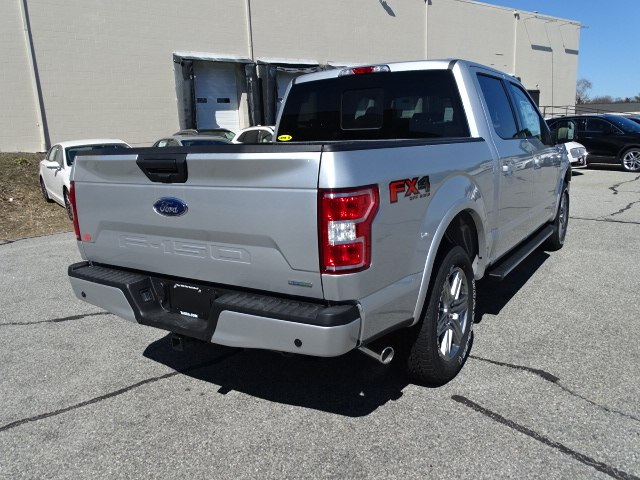 2019 F-150 SuperCrew Cab 4x4,  Pickup #CR5291 - photo 4