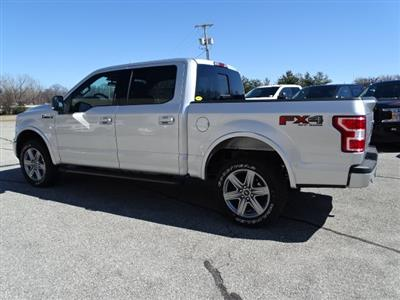 2019 F-150 SuperCrew Cab 4x4,  Pickup #CR5291 - photo 7