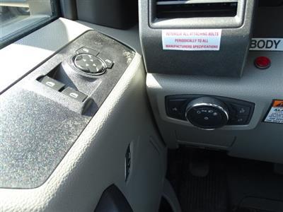 2019 F-550 Regular Cab DRW 4x4,  Rugby Eliminator LP Steel Dump Body #CR5296 - photo 9
