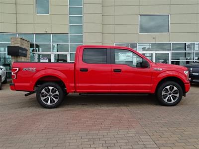 2019 F-150 SuperCrew Cab 4x4,  Pickup #CR5302 - photo 4