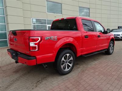 2019 F-150 SuperCrew Cab 4x4,  Pickup #CR5302 - photo 2