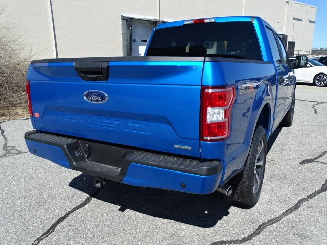 2019 F-150 SuperCrew Cab 4x4,  Pickup #CR5304 - photo 4