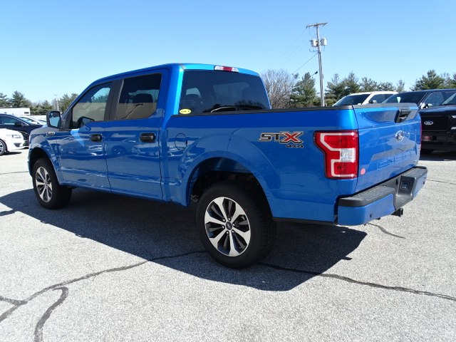 2019 F-150 SuperCrew Cab 4x4,  Pickup #CR5304 - photo 6