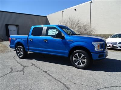 2019 F-150 SuperCrew Cab 4x4,  Pickup #CR5304 - photo 3