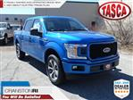 2019 F-150 SuperCrew Cab 4x4,  Pickup #CR5304 - photo 1
