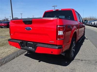 2019 F-150 SuperCrew Cab 4x4,  Pickup #CR5307 - photo 2