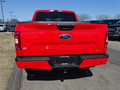 2019 F-150 SuperCrew Cab 4x4,  Pickup #CR5307 - photo 5