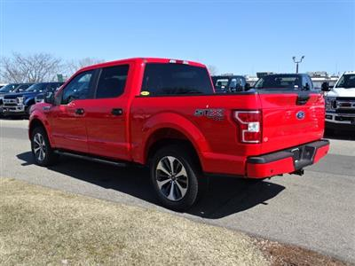 2019 F-150 SuperCrew Cab 4x4,  Pickup #CR5307 - photo 6