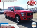 2019 F-150 SuperCrew Cab 4x4,  Pickup #CR5307 - photo 1