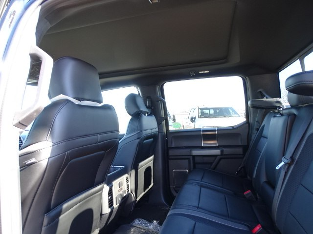 2019 F-150 SuperCrew Cab 4x4,  Pickup #CR5319 - photo 10