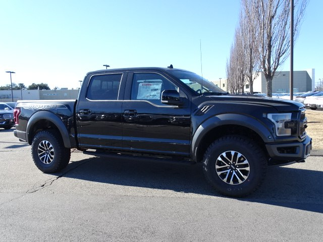 2019 F-150 SuperCrew Cab 4x4,  Pickup #CR5319 - photo 3
