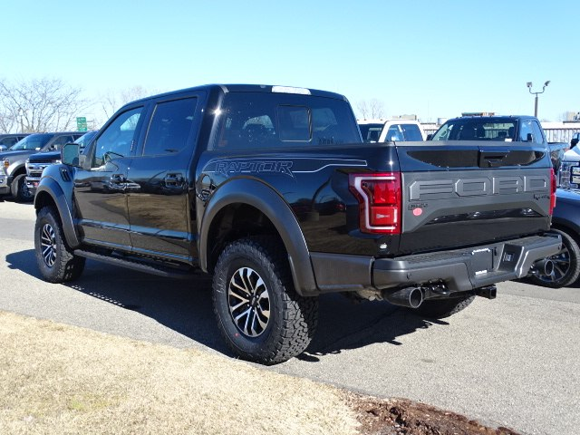 2019 F-150 SuperCrew Cab 4x4,  Pickup #CR5319 - photo 5