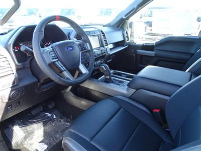 2019 F-150 SuperCrew Cab 4x4,  Pickup #CR5319 - photo 11