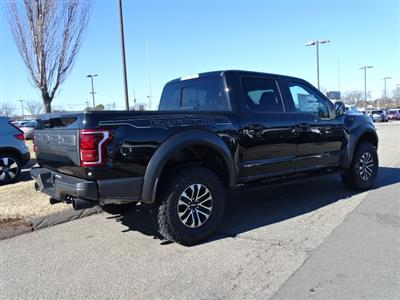 2019 F-150 SuperCrew Cab 4x4,  Pickup #CR5319 - photo 2