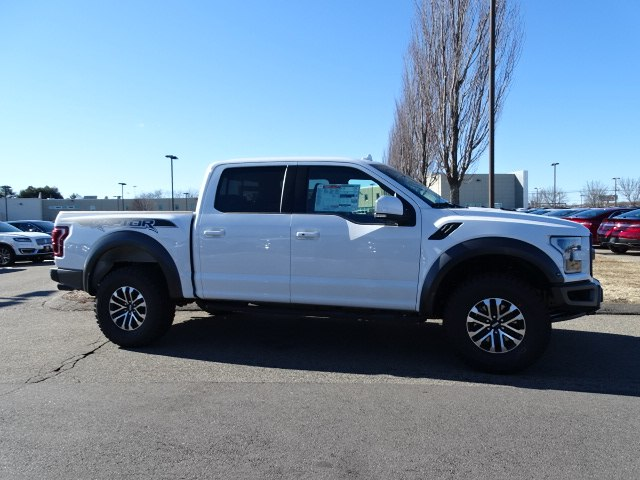 2019 F-150 SuperCrew Cab 4x4,  Pickup #CR5320 - photo 3