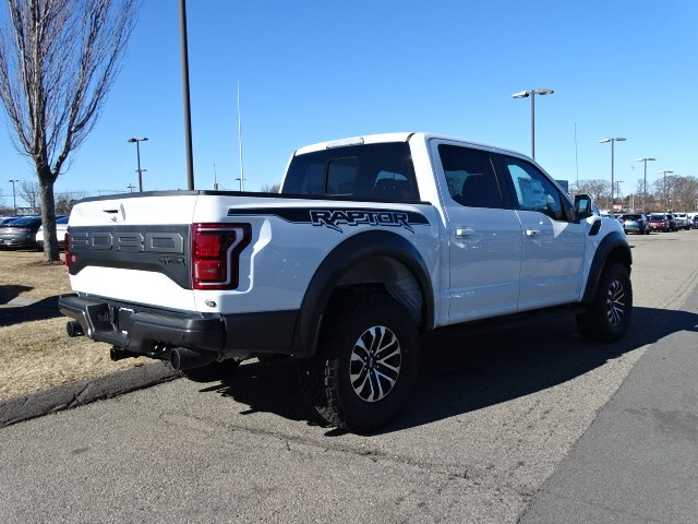 2019 F-150 SuperCrew Cab 4x4,  Pickup #CR5320 - photo 2