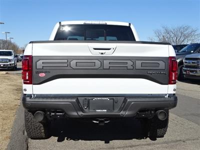 2019 F-150 SuperCrew Cab 4x4,  Pickup #CR5320 - photo 4