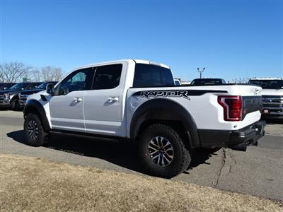2019 F-150 SuperCrew Cab 4x4,  Pickup #CR5320 - photo 6