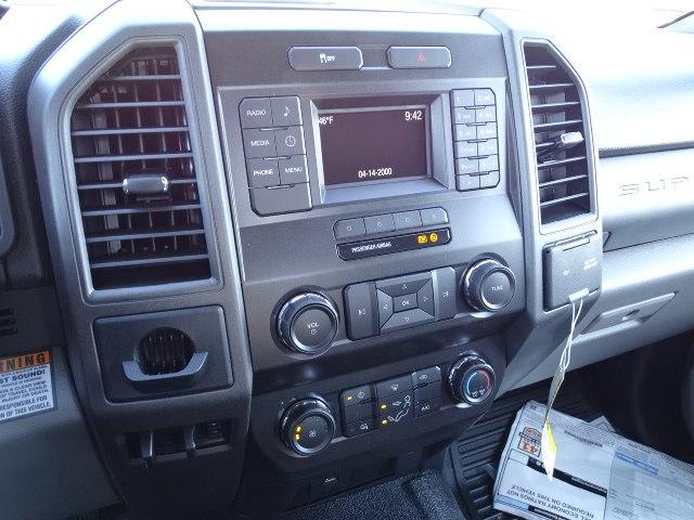 2019 F-550 Regular Cab DRW 4x2,  Rugby Eliminator LP Steel Dump Body #CR5323 - photo 7