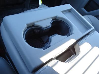2019 F-550 Regular Cab DRW 4x2,  Rugby Eliminator LP Steel Dump Body #CR5323 - photo 8