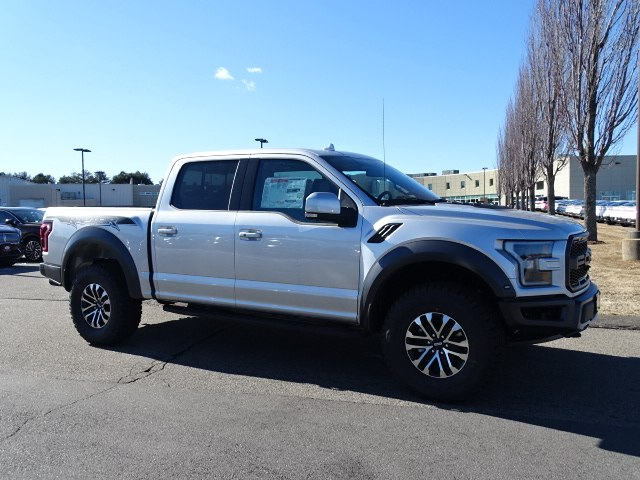2019 F-150 SuperCrew Cab 4x4,  Pickup #CR5339 - photo 3