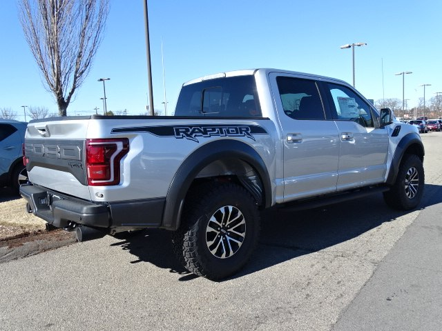 2019 F-150 SuperCrew Cab 4x4,  Pickup #CR5339 - photo 2