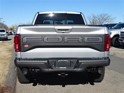 2019 F-150 SuperCrew Cab 4x4,  Pickup #CR5339 - photo 4