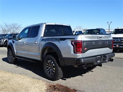 2019 F-150 SuperCrew Cab 4x4,  Pickup #CR5339 - photo 5