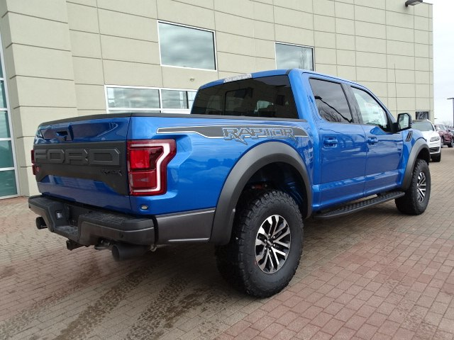 2019 F-150 SuperCrew Cab 4x4,  Pickup #CR5340 - photo 1