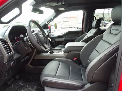 2019 F-150 SuperCrew Cab 4x4,  Pickup #CR5342 - photo 12