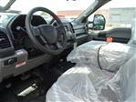 2019 F-550 Regular Cab DRW 4x4,  Rugby Eliminator LP Steel Dump Body #CR5347 - photo 4