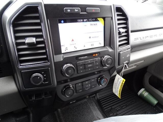2019 F-550 Super Cab DRW 4x4,  Reading Classic II Aluminum  Service Body #CR5351 - photo 6