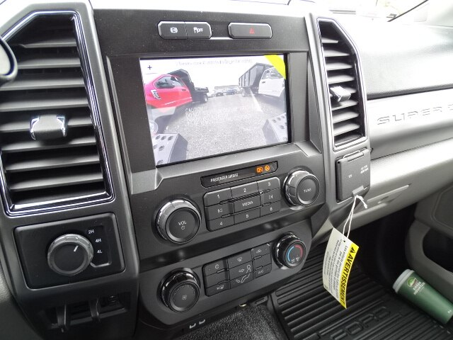 2019 F-550 Super Cab DRW 4x4,  Reading Classic II Aluminum  Service Body #CR5351 - photo 7