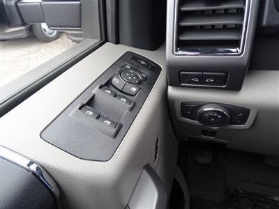 2019 F-550 Super Cab DRW 4x4,  Reading Classic II Aluminum  Service Body #CR5351 - photo 9