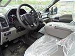 2019 F-550 Super Cab DRW 4x4,  Reading Classic II Aluminum  Service Body #CR5351 - photo 4