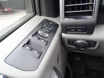 2019 F-550 Super Cab DRW 4x4,  Reading Classic II Aluminum  Service Body #CR5352 - photo 11