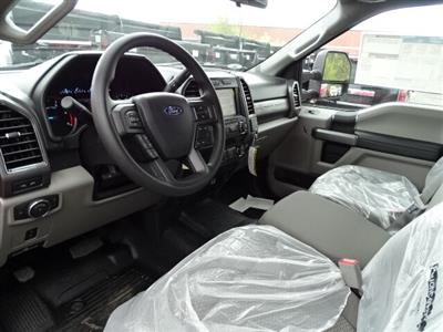 2019 F-550 Super Cab DRW 4x4,  Reading Classic II Aluminum  Service Body #CR5352 - photo 5