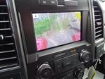 2019 F-550 Super Cab DRW 4x4,  Reading Classic II Aluminum  Service Body #CR5352 - photo 9