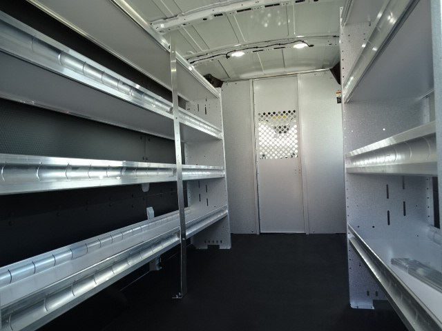 2019 Transit 250 Med Roof 4x2,  Ranger Design General Service Upfitted Cargo Van #CR5359 - photo 2