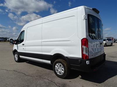 2019 Transit 250 Med Roof 4x2,  Ranger Design General Service Upfitted Cargo Van #CR5359 - photo 4