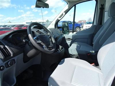 2019 Transit 250 Med Roof 4x2,  Ranger Design General Service Upfitted Cargo Van #CR5359 - photo 5