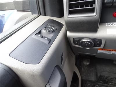 2019 F-550 Regular Cab DRW 4x4, Rugby Eliminator LP Steel Dump Body #CR5360 - photo 10