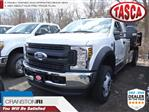 2019 F-550 Regular Cab DRW 4x4,  Rugby Eliminator LP Steel Dump Body #CR5360 - photo 1