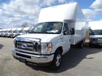 2019 E-350 4x2,  Rockport Cutaway Van #CR5362 - photo 3