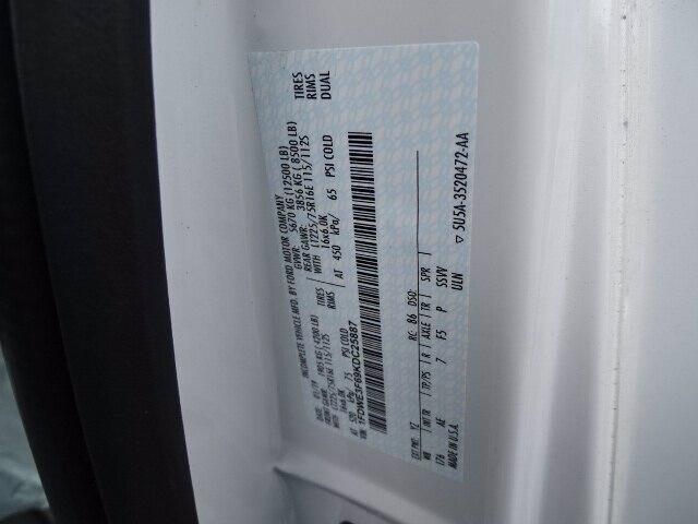 2019 E-350 4x2,  Rockport Cutaway Van #CR5363 - photo 6